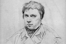 Jean A.D. Ingres