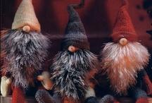 Crochet -Amigurumi