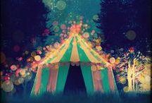 Lakeside Circus