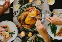 Thanksgiving / by Kitchit