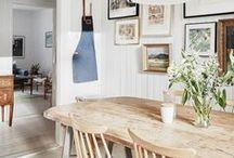 Kitchen & Dining /