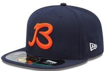 Chicago Bears Hats / Chicago Bears Hats including New Era, 47 Brand for all ages!