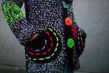 Crochet/Knit- Adults