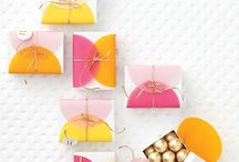 DIY / Lots of festive diy projects. I try to find ideas for craft that folds flat for easy storage. Includes some diy that's not holiday related. / by Emily S