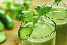 Juicer and Smoothie Recipes