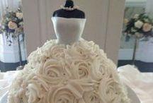 Wedding Planning/Gifts/Shower / by Wendy Helstern-Brown