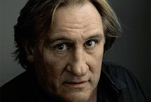 Gerard Depardieu / Grand monsieur de cinema francais