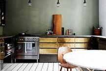 kitchen / by Dana Jacobson