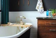 bath / by Dana Jacobson