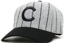 Hats by American Needle - Chicago Cubs / Chicago Cubs American Needle hats including adjustable and fitted styles