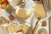 Cheese / by Kitchit