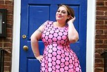 Shop the Look / Links, product descriptions and prices for all my plus size outfit posts. I find inspiration from the high street, well known brands,supermarket ranges and online boutiques and love to mix and match expensive investment peices with more  affordable items. Everything I show is plus size because style has no size. #plussize #plussizefashion