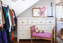 darling dressing spaces