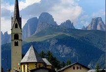 Trentino/ South Tyrol, Italy