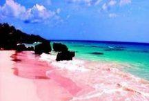 Viagem | Destinations / Lugares maravilhosos que conheci ou quero conhecer! Wishlist dos sonhos!