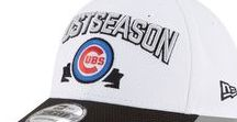 Chicago Cubs 2016 NL Central Division Champions Gear