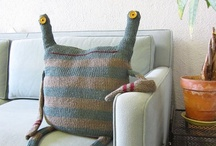 Craft: Plush and Soft Toys / by Arielle Weiler