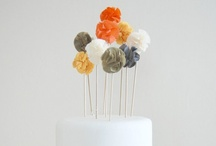 Wedding Envy / by Arielle Weiler
