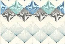 Design: Patterns and Geometry / by Arielle Weiler