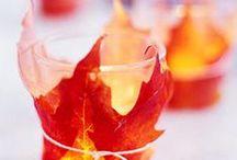 Autumn Delight / by Arielle Weiler