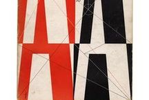 Design: Architecture in Graphic Design / by Arielle Weiler