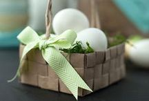 Easter / All things Easter #easter #holiday #diy #tutorial #craft #handmade #homemade #recipe #gift