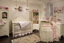Bellini Nurseries / by BelliniBabies