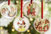 Christmas Cheer / by Renee Kendall