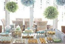 All things for Baby showers / by BelliniBabies