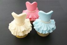 Cupcakes! / by Carrie