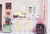 sweet home //