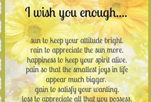 Reflections / Life insights, motivation, uplifting, inspirational