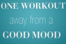 Fitness=Happiness!