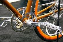 Cool Bicycle Things / by René Stettler