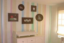 Decorate with Pastels / by BelliniBabies