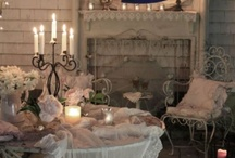 Loving Shabby Chic  / by Judy Did It