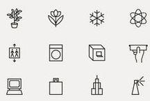 icons //