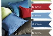 Color / Color schemes, pallettes, and more! #color  / by Stacy Molter Photography   Fancy Shanty