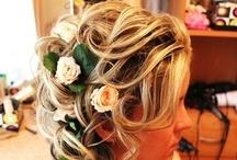 Hair & Beauty / by Sara LaMothe