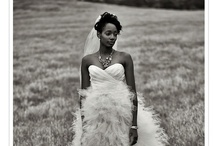 Amazing wedding dresses / by Orchid Event Design