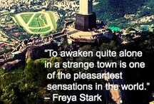 Travel Quote / by Generator Hostels
