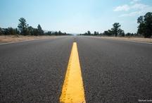Road Trip 2012 / by Michael Jardine