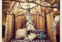 Home ideas / by Jessie Moses