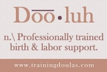For the Parent/Doula in Me... / Pregnancy, birth, breast feeding, parenting...