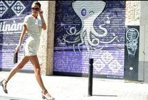 Wantering Fashion Trends & Style Tips / What's on Wantering? Tips on what to wear, features on trendsetters from around the world, and of course our famous fashion GIFs! You gotta bookmark this: www.wantering.com / by Wantering Fashion