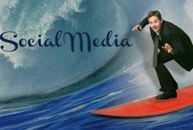 """Social Media Tutorials / The """"how-to"""" board to create better social media sites."""