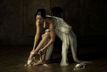 Dance / by Elizabeth Clark