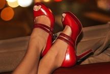 Shoes / by Sara LaMothe