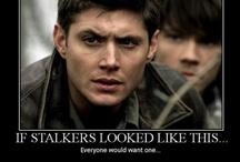 "Supernatural: ""It's a guilty pleasure!"""