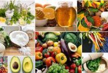 Food as Medicine / by Sandra Ann